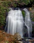 Meigs Falls in GSMNP
