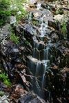 Hadlock Falls from the Carriage Road bridge
