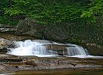 Jackson Falls, Carroll, New Hampshire