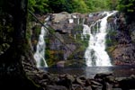 Laurel Falls in Dennis Cove, Picture 1