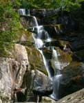 Ramsay Cascades Wallpaper from the GSMNP