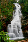 Red Fork Falls in Tennessee