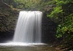 Upper Little Stoney Falls