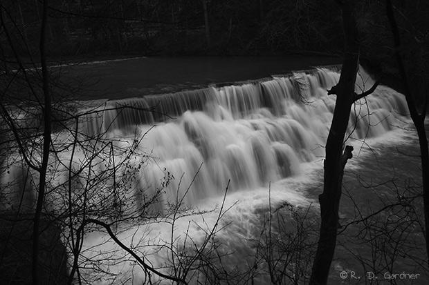 Waterloo Falls