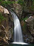 Bingham Falls, Stowe Vermont