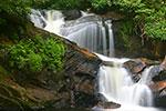 Dennis Cove Falls