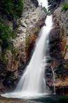 Glen Ellis Falls, Pinkham Notch, Coos, New Hampshire