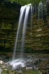 Kiner Creek Falls