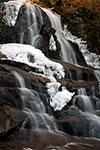 Upper Laurel Falls