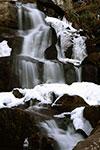 Laurel Falls near Gatlinburg, TN