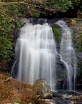 Meigs Falls in GSMNP