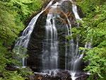 Moss Glen Falls, Stowe VT