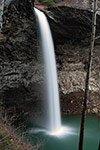 Ozone Falls in Cumberland Co., TN