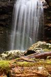 Alternate View of Pine Ridge Falls