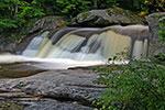 Upper falls of Screw Auger Falls