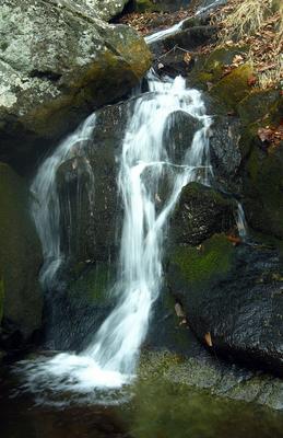 Smaller cascade