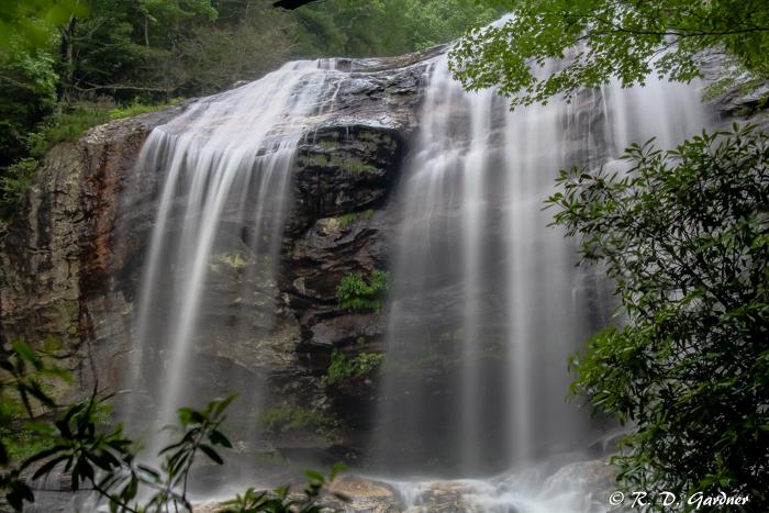 Upper Glen Falls