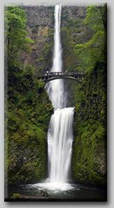Dickson Falls