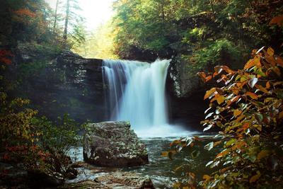 Savage Falls
