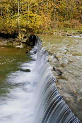 Anderson Falls - Indiana